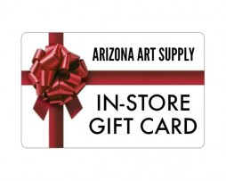 In-Store Gift Certificates