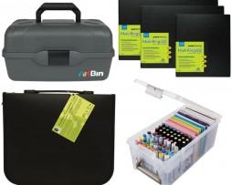 Storage and Organizing